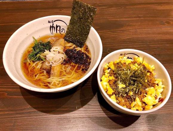 大塚定食(日替わり) ¥880