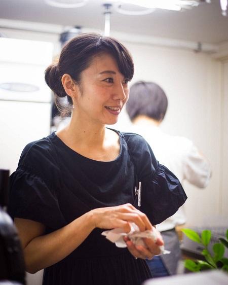 店長 石崎明子さん