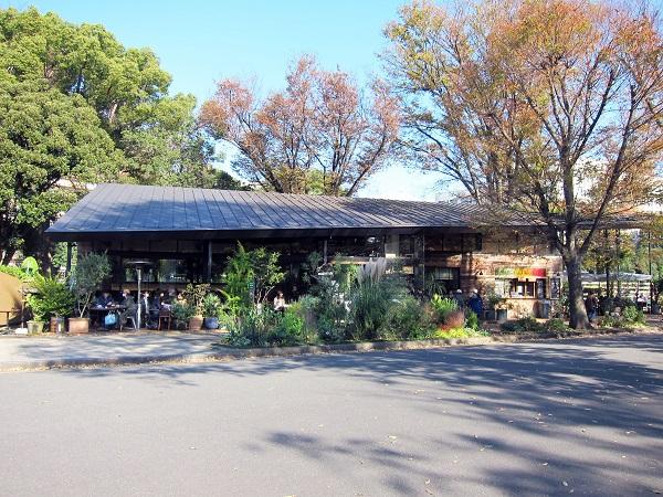 Mr. FARMER 駒沢オリンピック公園店