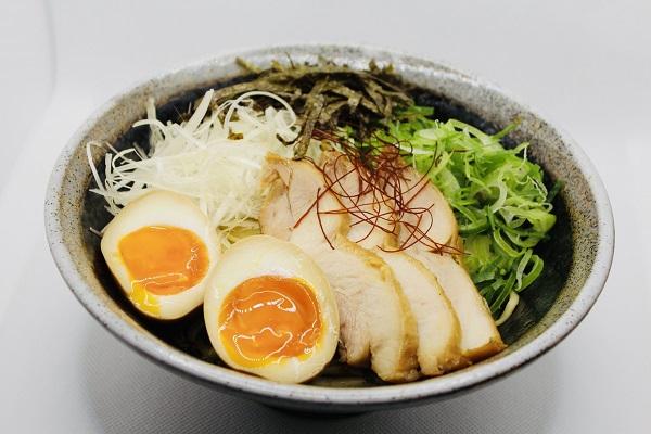 ポタージュカレー麺 | POTAGE CURRY MEN