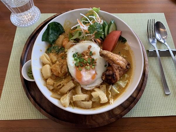 カリーミーパプリカスタイル(麺2種類入)