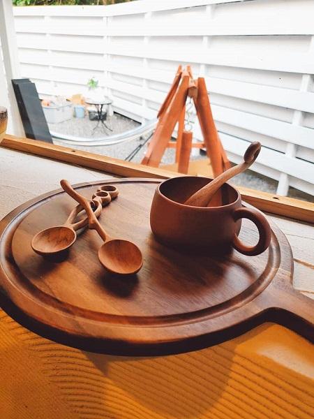「HINODE no Ki」のキッチン用品