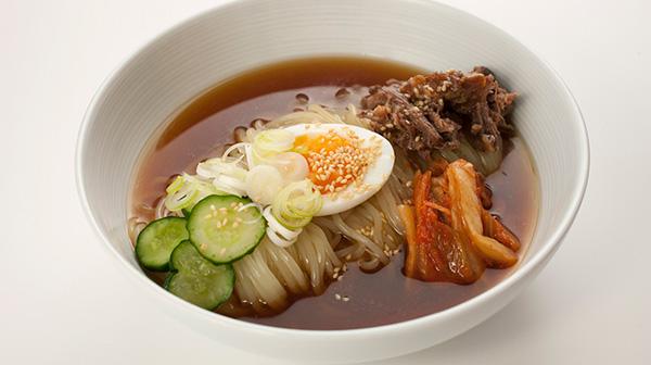 盛岡冷麺(※こちらは動物性食材を使用しております)